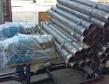 上海到德州货运公司 机械设备运输 整车零担