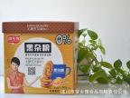 常乡豫  黑杂粮无糖酥性饼干四方盒125