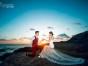 莆田婚纱摄影分享婚床上的物品介绍及结婚照的挂放位置