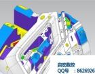 上海启宏UG五轴编程培训零件五轴培训晋级培训