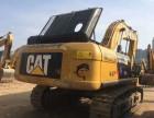 山东二手挖机市场图片2手挖掘机交易市场低价出售卡特336挖机