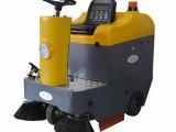 充电式吸扫电动扫地车 依晨驾驶式电动扫地车YZ-JS1050
