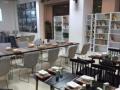 承接大、中、小企业单位工作餐及食堂承包