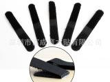 富成超低价出售10MM背胶魔术贴 背胶分条 冲型 自粘纱窗扣