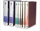 供应三木系列资料册三木100页带盒资料册