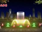 太原广场喷泉设计太原音乐喷泉厂家太原喷泉公司