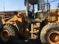 个人出售龙工855d装载机,修路干土方活车况有
