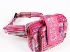 新款热销 民族风特色休闲时尚印花腰包 布包零钱包 箱包市场批发