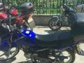 (大同站)交警查扣摩托车1000元起!