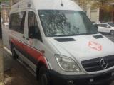 廣州市跨省救護車安捷救護車轉院救護車出租