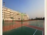濟寧鄒城籃球場懸浮地板