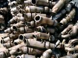 美溪回收三元催化,总成粉末都可以,高价收购,包您满意,支持全