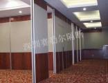 宝安活动室折叠屏风隔断全包或供货