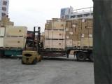 曼谷陆运物流供应温州大件货物工程配件到泰国物流包税