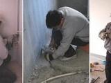 上城专业维修水管漏水 水龙头断裂更换 水管改装师傅24H服务