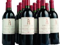 香河回收红酒拉菲酒瓶!82年拉菲酒回收价格廊坊回收红酒