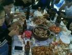 黄骅港海上游玩拖网捕鱼吃喝俩网一千三