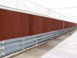 河南溫室大棚使用高強度ANY濕簾