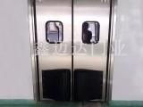 不锈钢自由防撞门 304 不锈钢自由防撞门厂家