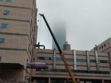 回流焊高空设备吊装设备搬运工厂搬迁