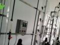 亚克力过滤系统装置---亚克力管加/有机玻璃管加工