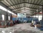 钢材市场旁400方厂房出租