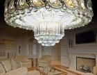 深圳灯具清洗,专业水晶灯清洁,家庭清洁服务