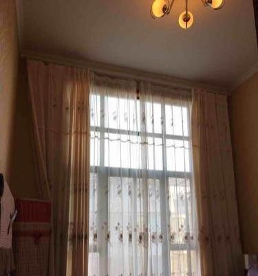 亚青村年轻人的选择精装修 温馨舒适 拎包入住 房主诚心出租