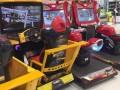 大型游戏机收售欢乐投球 兔兔大跃进