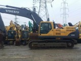 成都二手挖掘機市場,沃爾沃210B 360B挖掘機,貨到付款
