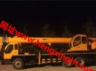 8吨10吨12吨16吨20吨吊车汽车吊船吊四驱吊车越野吊车1年0.1万公里5万