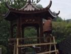 重庆防腐木施工厂家 重庆防腐木安装厂家 重庆防腐木制作厂家