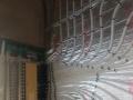 专业铺地板、墙砖、背景墙改水电、下管子
