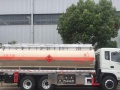 20吨东风御龙后双桥运油车