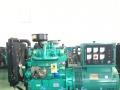 钦州100kw柴油发电机组各种发电机静音箱厂家批发出售