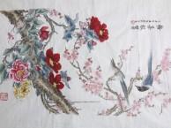 顺义国画 品恒书院少儿/成人绘画艺术培训
