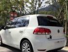 大众高尔夫2011款 高尔夫 旅行车 1.4TSI 双离合 舒适