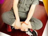 日单外贸原单尾单清仓全棉条纹牛仔短袖七分裤工装连体裤连衣裤