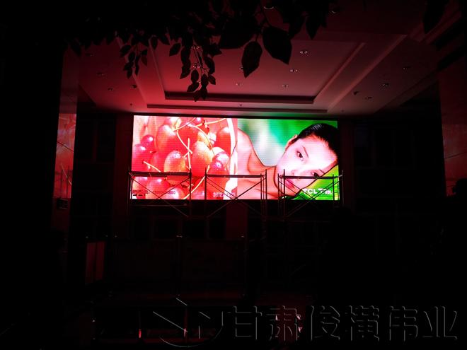 兰州户外大型led广告屏——兰州室内LED显示屏供应厂家