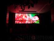兰州室内LED显示屏上哪买比较好|甘肃led户内显示屏