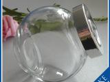 供应玻璃密封罐 酱菜瓶 蜂蜜瓶 喜糖玻璃瓶