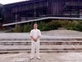 北京看风水最专业的大师李行一 北京办公室转运风水 别墅风水