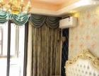 欧洲城,东江锦园1室1厅欧式豪华装修家电全齐