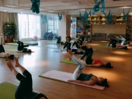 海口专业瑜伽培训 专注瑜伽15周年 教练考级 考证