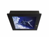嵌入式8寸工业平板电脑无风扇静音8.4寸工控一体机
