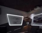 万像国际微影院集观影/私人娱乐场所VR电影体感游戏