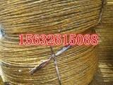 大棚压膜绳,黄金绳大棚绳成本报价