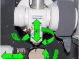 供应臻瓷铣床高频雕铣磨削电主轴威兰德Wieland牙科主轴