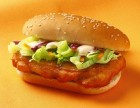贝克汉堡 时尚的西餐与中式快餐的结合--汉堡炸鸡连锁加盟店