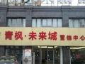 钟楼政府核心 青枫未来城 沿街旺铺 工抵直签